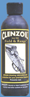 Clenzoil Field and Range oil